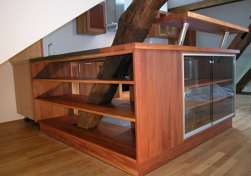 Innovative und funktionale Küchen von Schreinerei INFORM