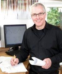 Geschäftsführer Peter Böhm