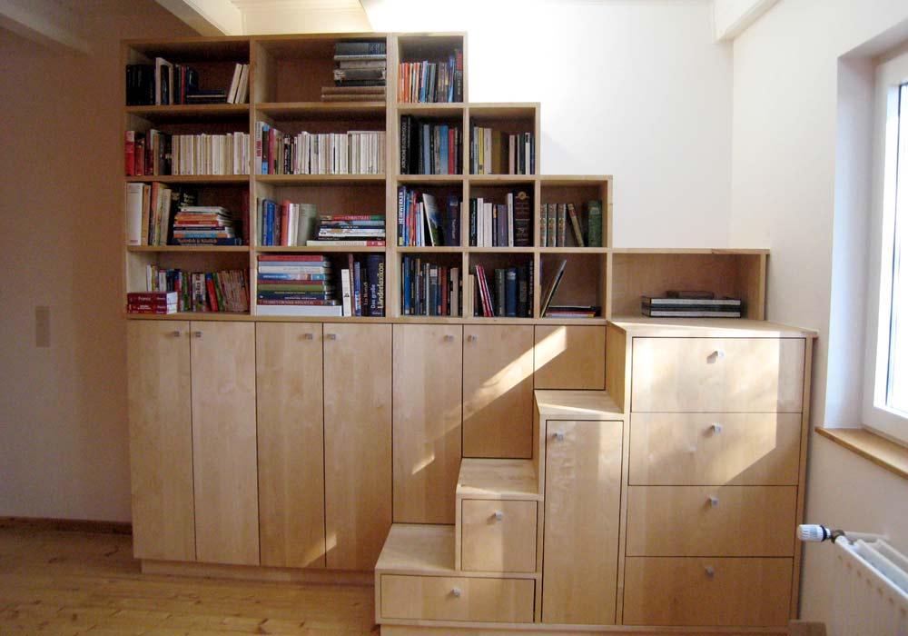wohnkultur terrassen treppen und t ren von schreinerei inform. Black Bedroom Furniture Sets. Home Design Ideas