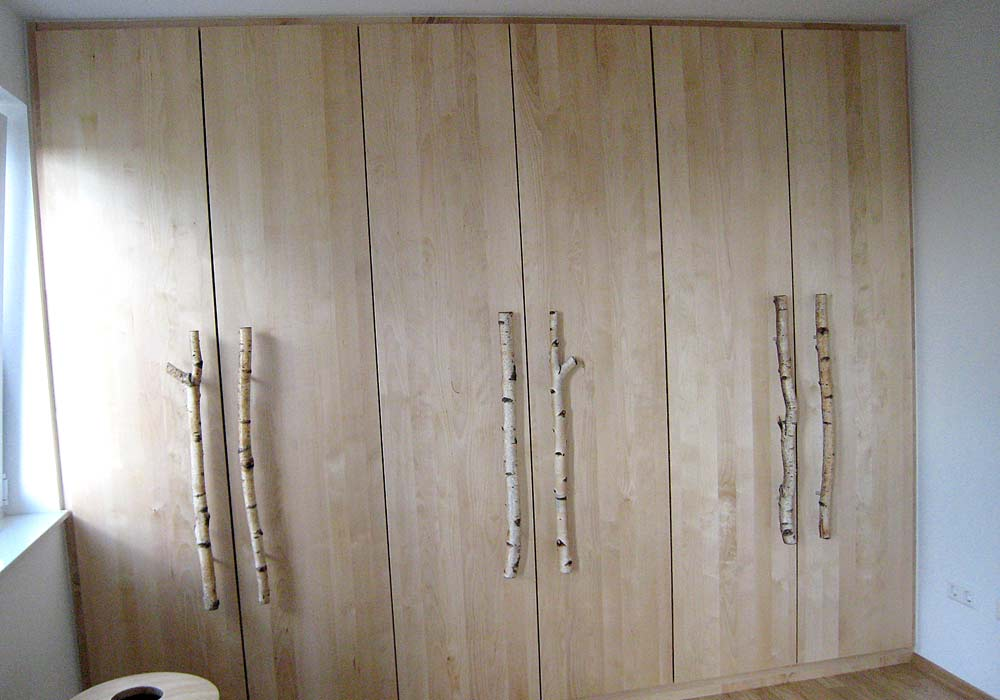 Schrank birke awesome highboard anrichte schrank for Birke schrank